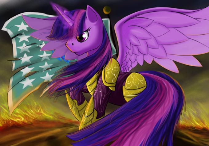 Princess at War