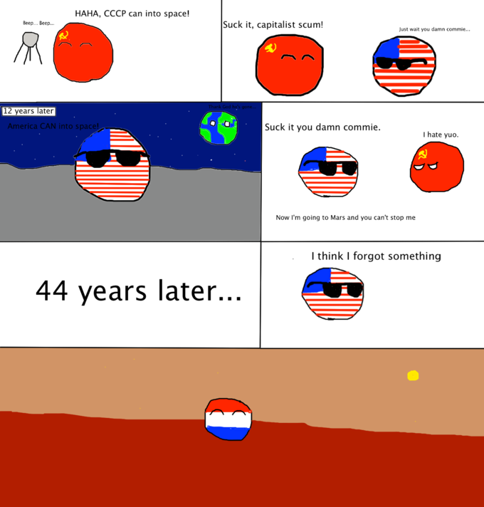Polandball Edition