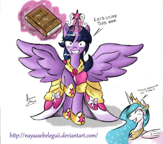 Princess Molestwilight