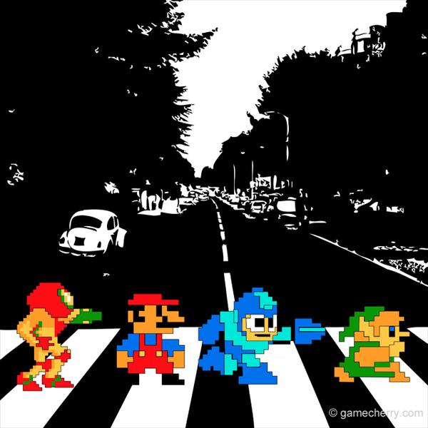 NES Road