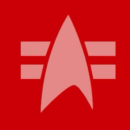 Equality - Star Trek style