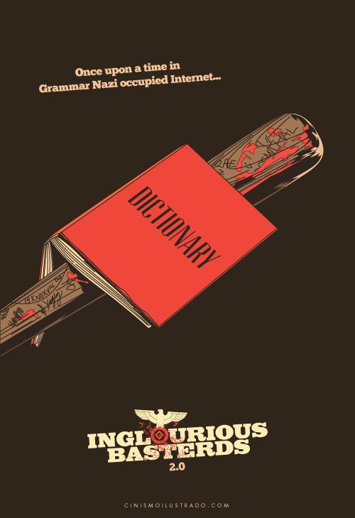 Inglorious Basterds 2.0