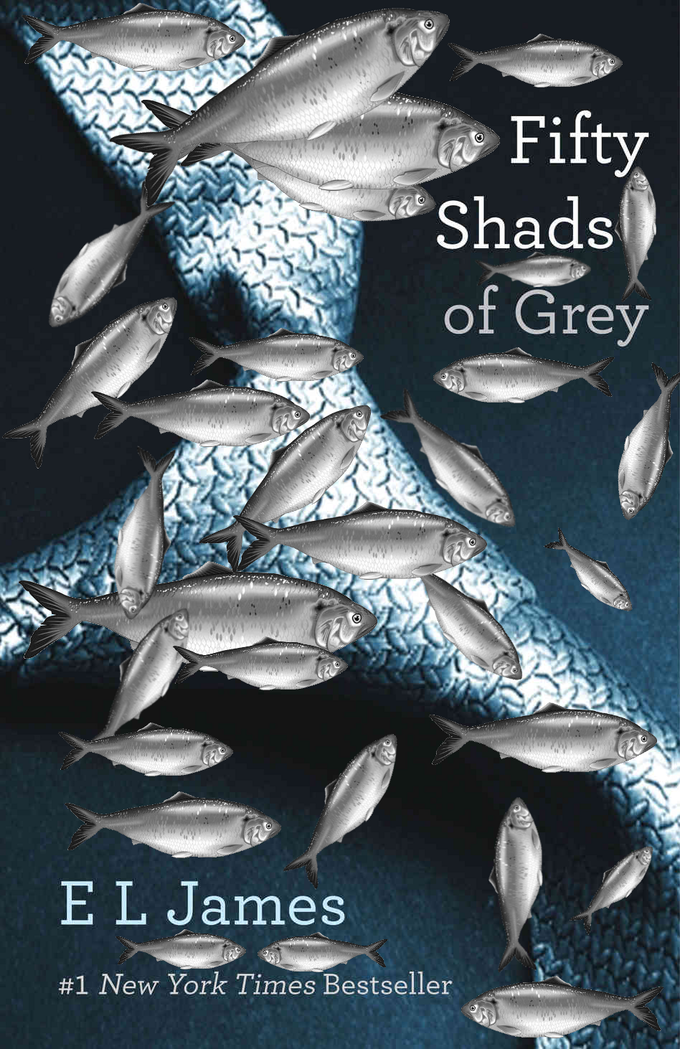 Fifty Shads of Grey