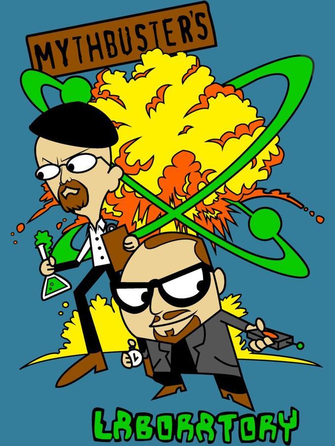 Mythbuster's Lab