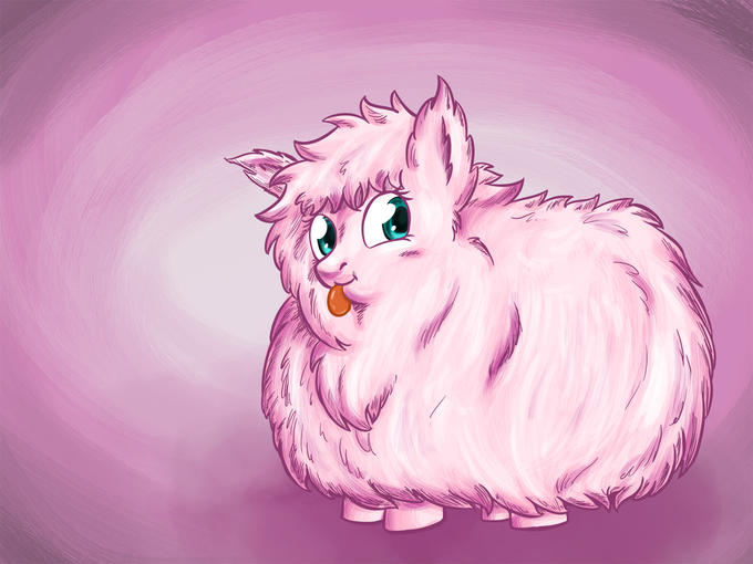 The Fluffelst Puff