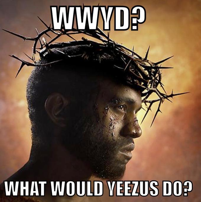 WWYD?