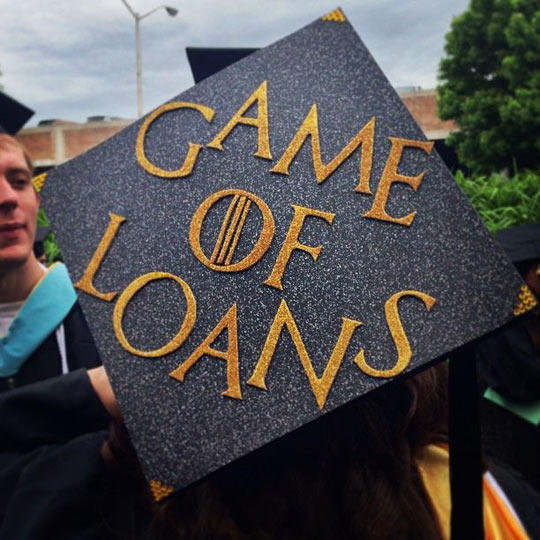 The Harsh Graduation Truth