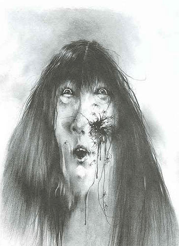 Scary Stories 4