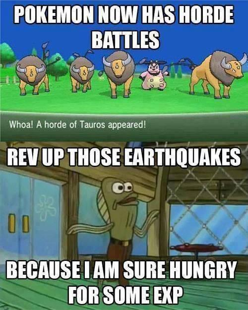 Rev up on those earthquakes