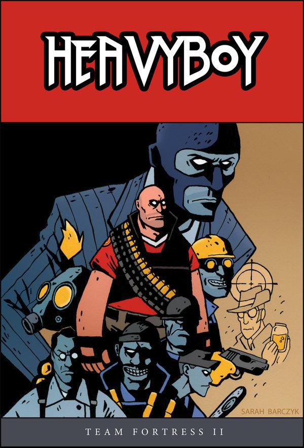 Heavyboy