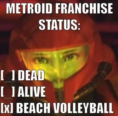 See it's funny because there's this other game Team Ninja made and-- ah, hell, you guys get it.