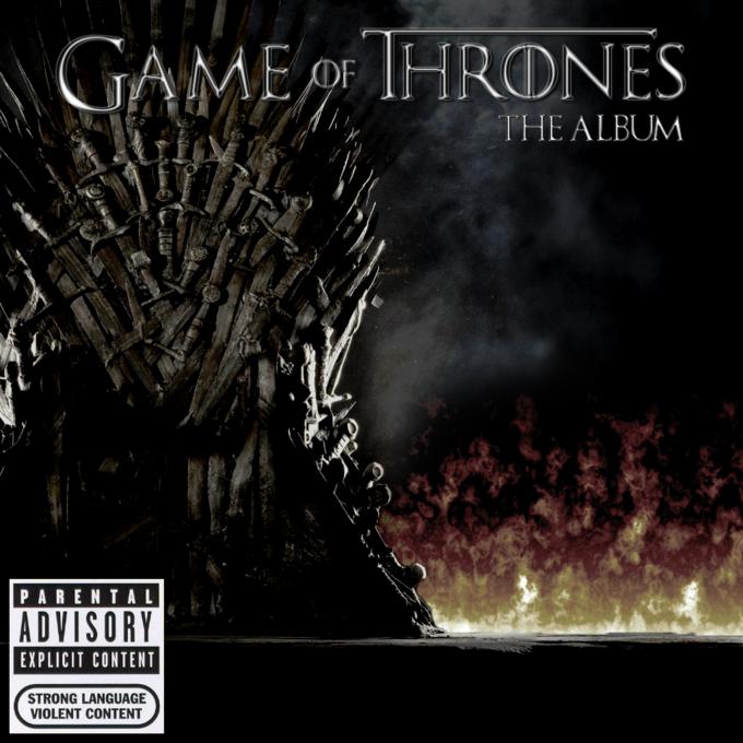 Game of Thrones: The Album