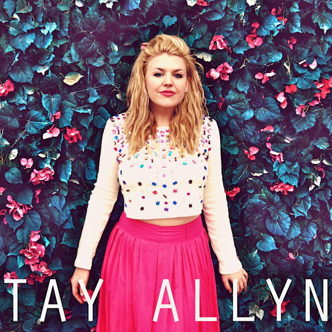 Tay Allyn cover