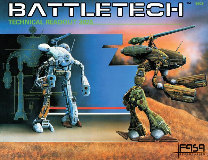 classic battletech tech manual pdf
