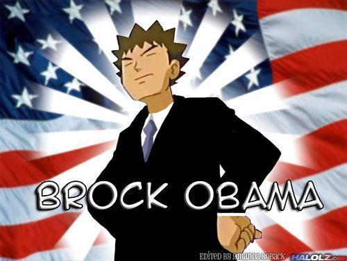Brock Obama profile picture