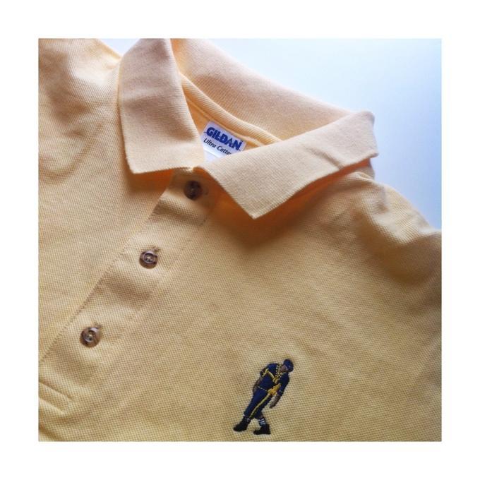 YOLO Polo Shirt