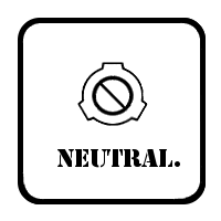 Neutralized Symbol