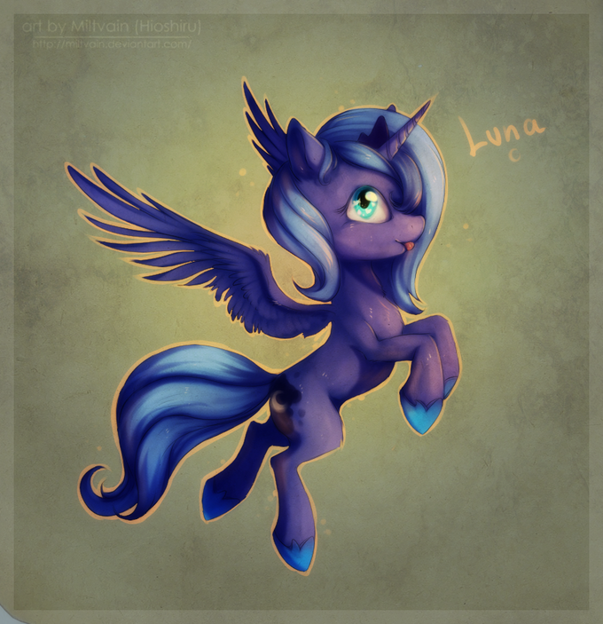 Wittle Woona