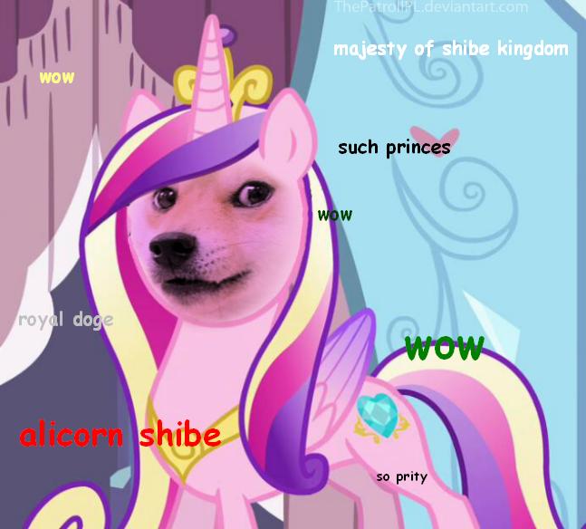 Princess Doge
