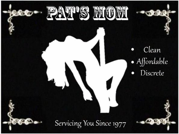Pat's Mom