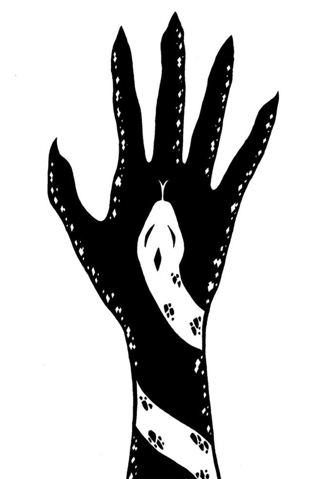 The Serpent's Hand
