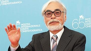 Hayao Miyazaki announces retirement from feature film direction