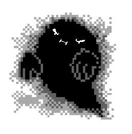 Grump Ghost