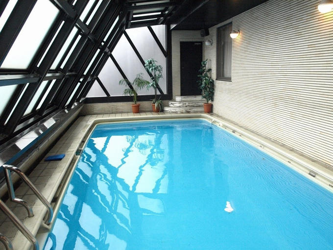 That Pool (1)