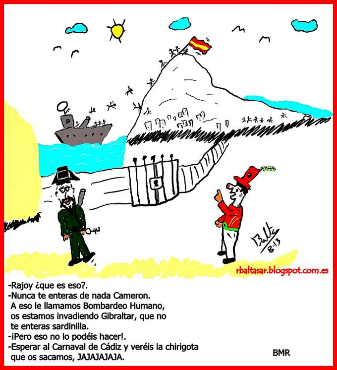 spanish gibraltar webcomic