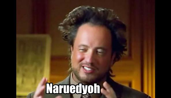 Naruedyoh