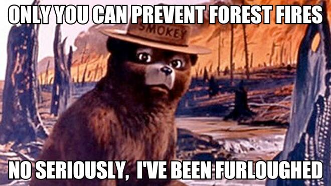 Furlough Smoky