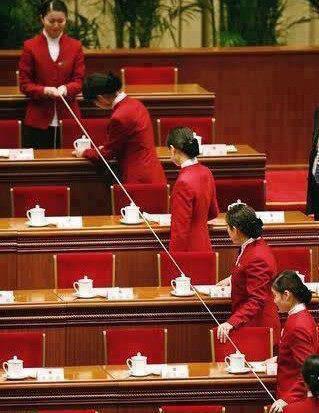 Tea Cup Arranging Level: Asian