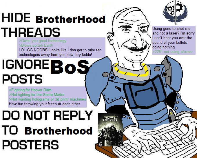 Hide Brotherhood threads