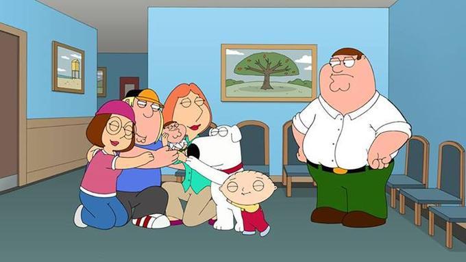 Everyone Loves Peter's Vestigial Twin Chip