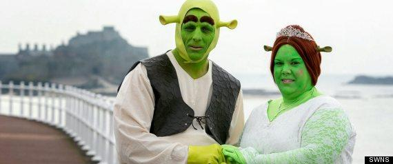 Shoulda' Shrek'd themselves, before they wrecked themselves.