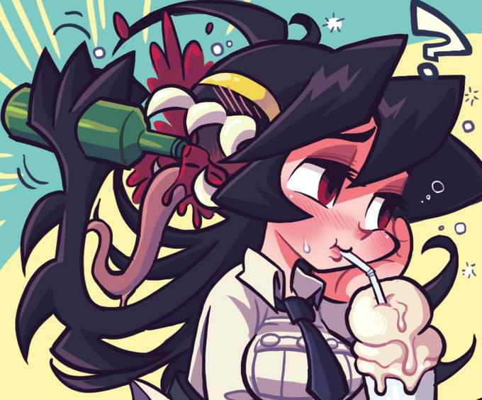 Filia and Samson