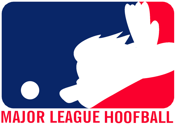 Major League Hoofball
