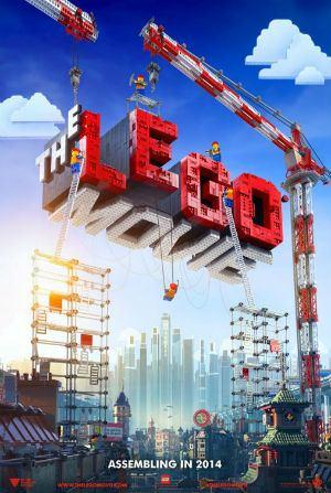 For all you LEGO fans out there...look what's happening this February!