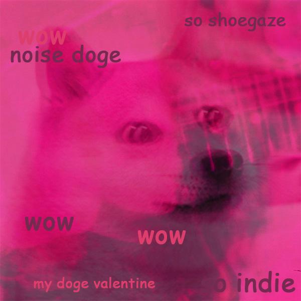 My Doge Valentine