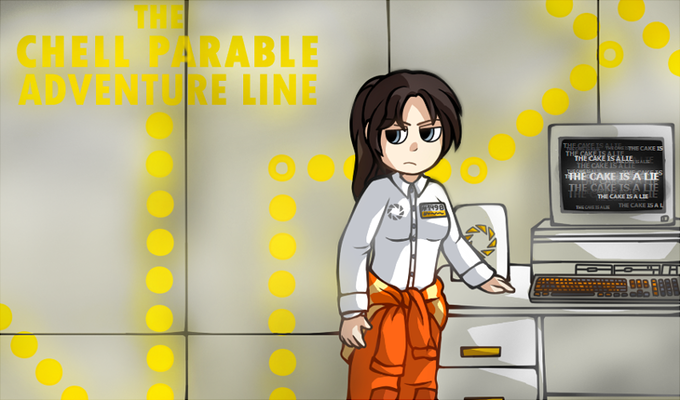 The Chell Parable