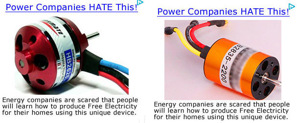 Even the POWER COMPANIES hate this too...
