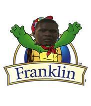 Franklin the Gangster Turtle