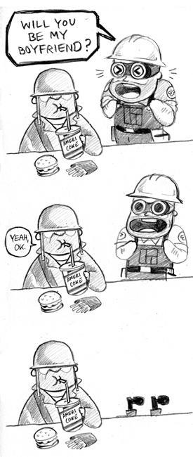 Helmet Party