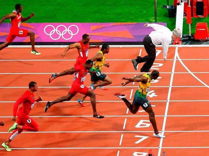 Action Piñi olimpiadas