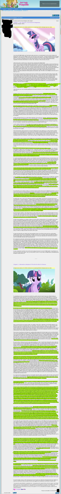 "Uploaded on the MLP gallery a while back, I'm proposing this again. IB4 ""TL;DR"""