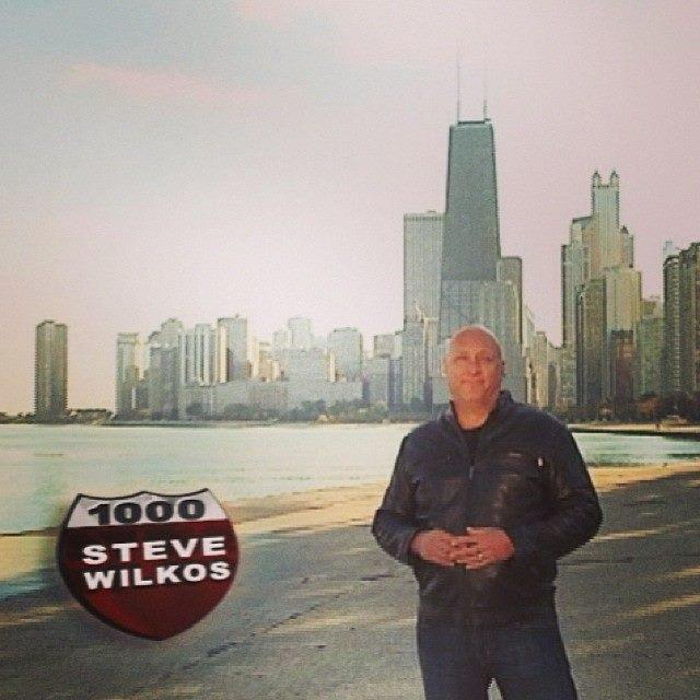 Steve Wilkos 1000th Episode