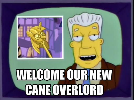 Cane Overlord