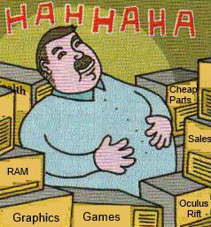Average PC User