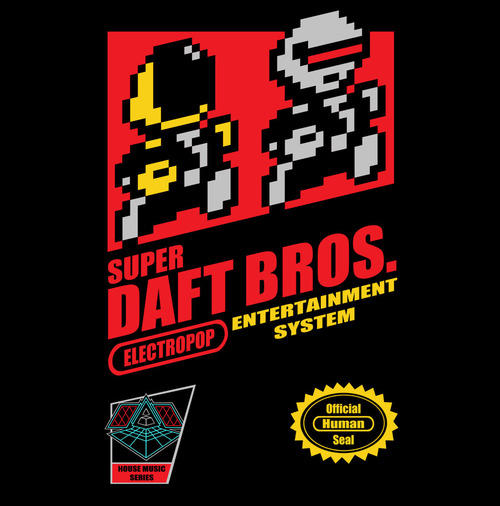 Super Daft Bros.