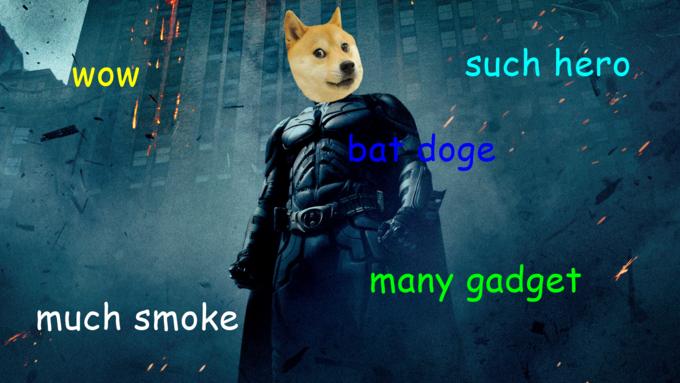batdoge